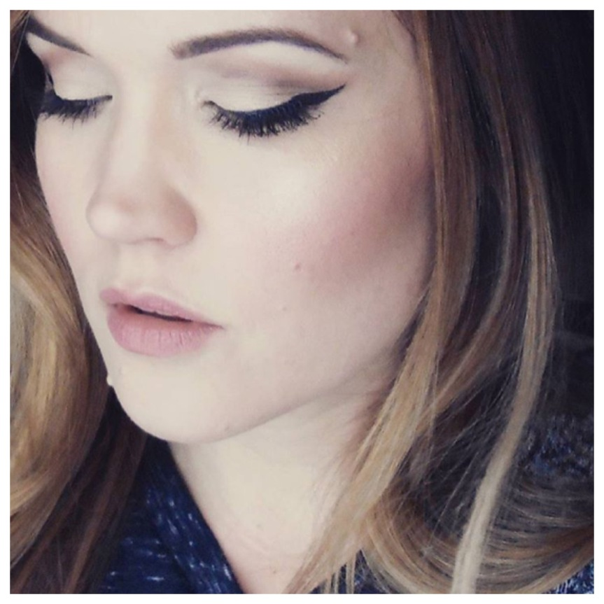 Guest Post by Makeup Artist Tricia Clarke: Easy Contouring and Highlighting