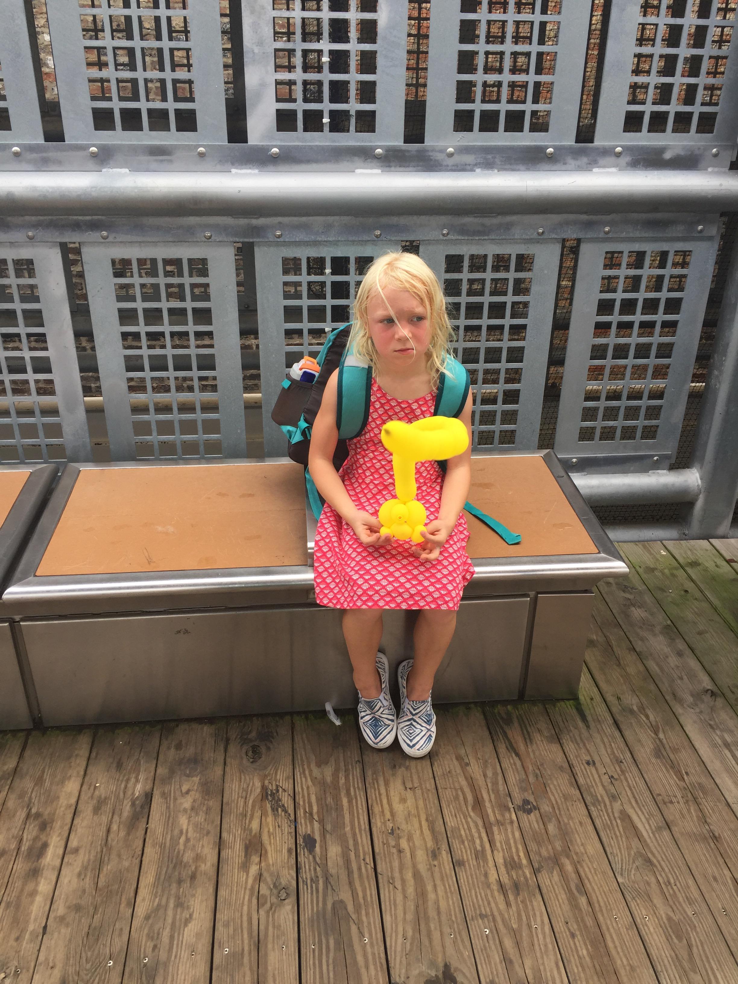 mommy blog, chicago blogger, mom guilt