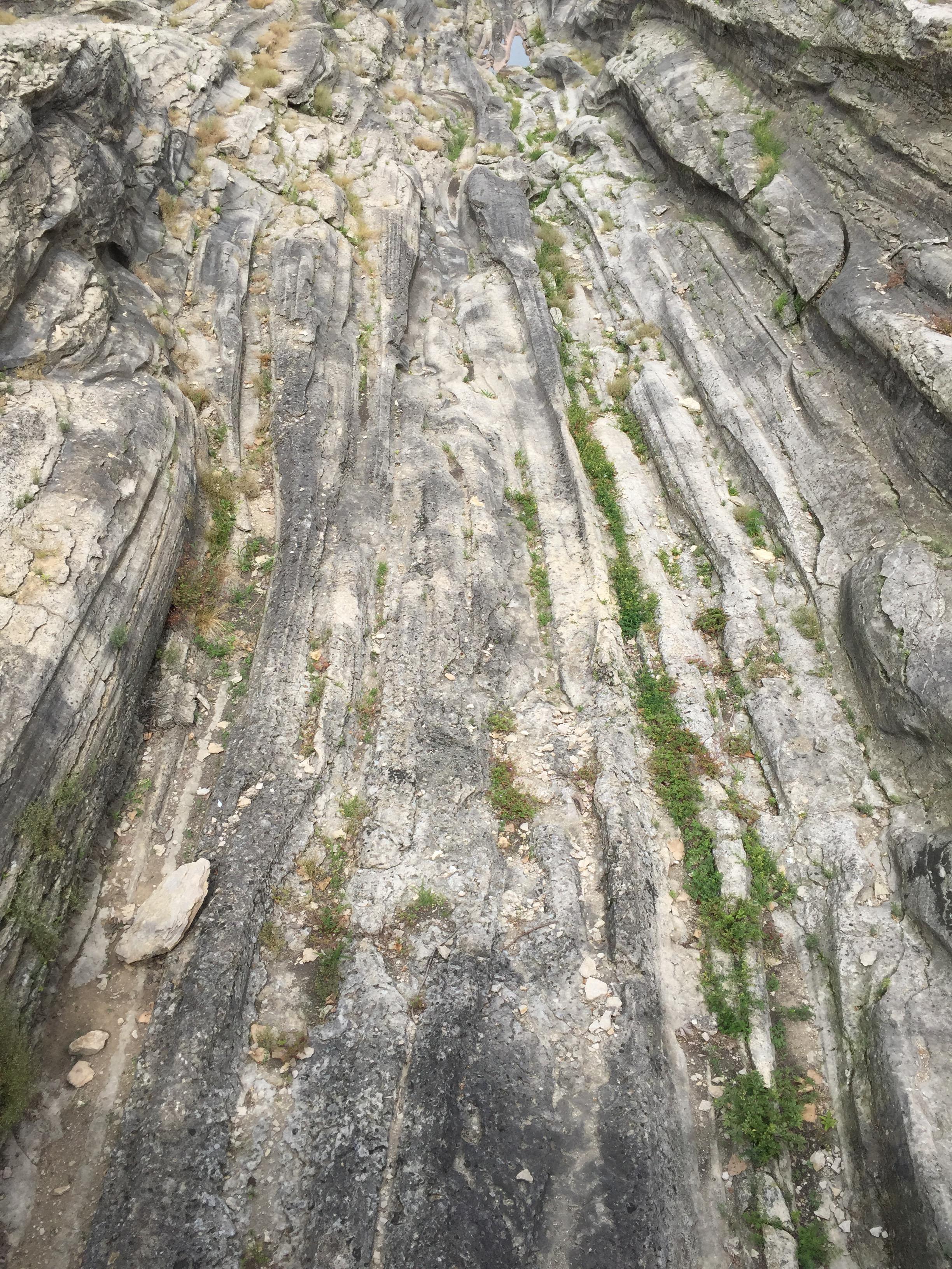 glacial grooves, glacier grooves, northwest ohio, kelleys island, mommy blog, mom guilt,