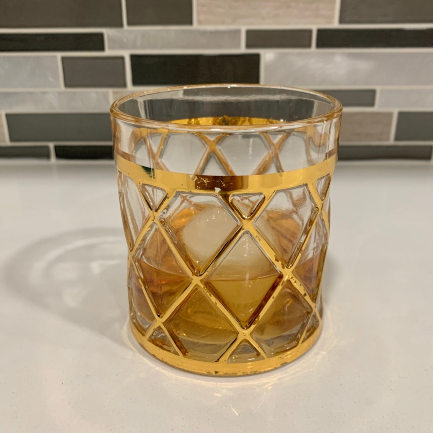 Classic Cocktail Series Day 11: Bourbon on the Rocks